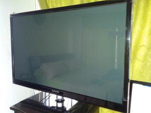 EXCELETE TV SAMSUNG 43 PULGADAS 3D FULL HD CON 2GAFAS