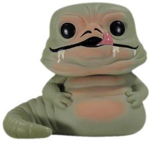 Figura Funko Pop Jabba The Hutt Star Wars, Envio Gratis
