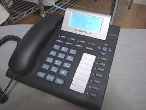 Grandstream Gxp Voip Telefono Ip