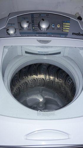 Lavadora Mabe Como Nueva
