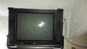 Se Vende Tv Lg de 21 Pulgadas