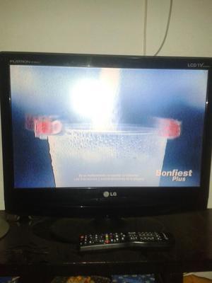 Televisor Lg 19 Pulgadas