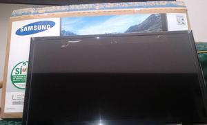 Televisor Samsung 32 Pulgadas Led Como Nuevo