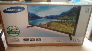Televisor Samsung 32 Pulgadas Led Serie  High Definition