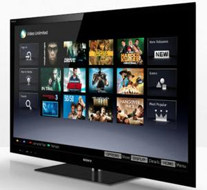 Vendo Televisor Led Sony Smart Tv de 42