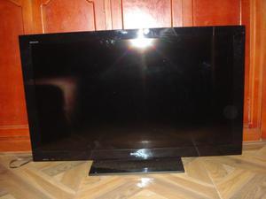 Vendo televisor sony bravia 42 pulgadas