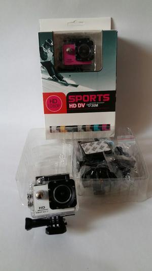Video Camaras Sports Hd Dv 1.5 Extrema