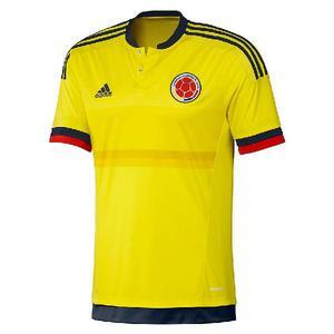 Camiseta Adidas Selección Colombia - Cartago