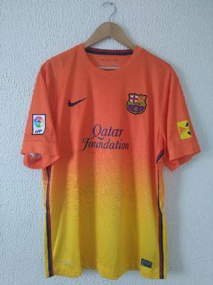 Camiseta barcelona original - bogotá d37b6ee0ee1