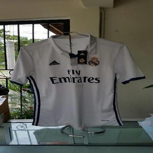 Camiseta Del Real Madrid.. - Cali