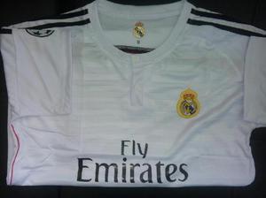 Camisetas Del Real Madrid - Bucaramanga