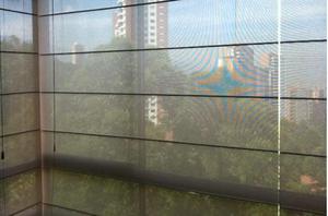 Cortinas Romanas para tu hogar. - Medellín