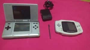 Game Boy Y Ds