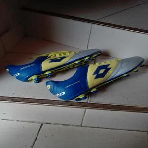 Guayos Nike Y Lotto - Piedecuesta