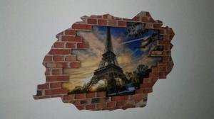 Murales en Promoción - Cali
