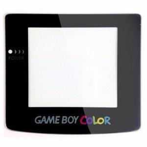 Pantalla / Cristal / Gameboy Color / Gbc