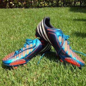 Súper oferta: vendo Guayos marca adidas Predator talla 40
