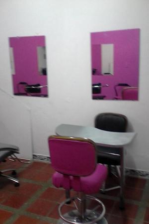 Lavacabezas sillas para manicure y cali  Posot Class
