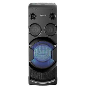 Minicomponente Sony Mhc-v44d 660w-negro