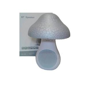 Parlante Inalámbrico Bluetooth Hongo Cr-x6