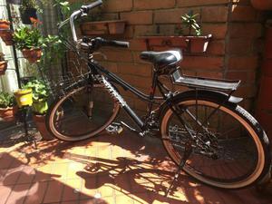 Bicicleta Tipo Monareta personalizada