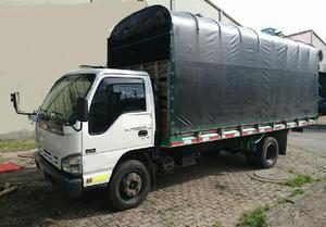 Camion Chevrilet Nqr Estaca Turbo - Medellín