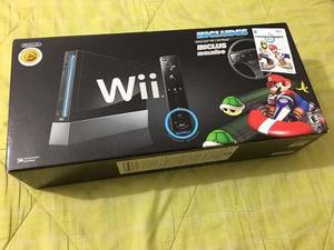 Nintendo Wii | Mario Kart | Completo | Memory | En Caja