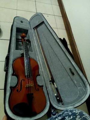 Se Vende Violin 4/4 Usado En Cali