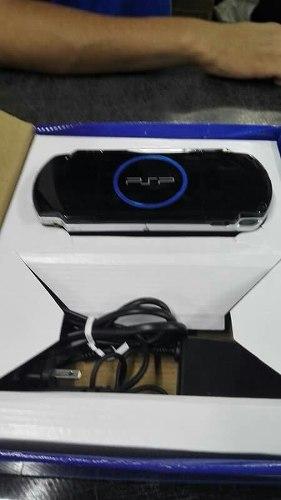 Sony Psp Nuevo Garantia 3 Meses Memoria De  Juegos