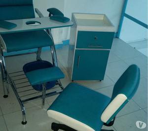 Vendo los muebles de una peluqueria posot class for Muebles de peluqueria
