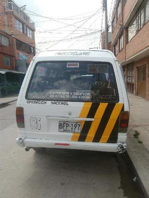 Vendo O Permuto por Ruta Mas Grande - Bogotá