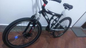 bicicleta todo terreno en muy buen estado!