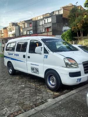vendo o permuto micro bus afiliada a expreso trejos lista