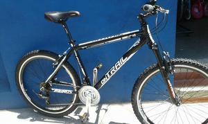 Bicicleta Nueva Rin 26 Aluminio 21 Vel.