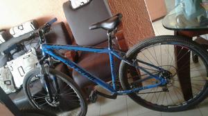 Bicicleta On Trial Rin 29 Frenos de Disc