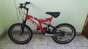 Bicicleta Todo Terreno Rin 20