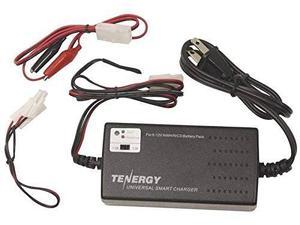 Cargador Baterías Tenergy Universal Inteligente Envío