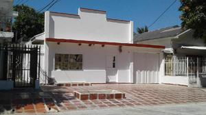 Se vende Casa Excelente Ubicación - Barranquilla