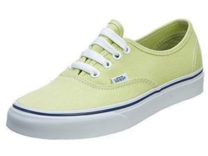 Vans Unisex Sombra Auténtica Cal/true Whie Skate Zapatos