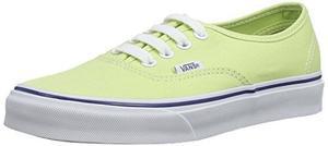 Vans Unisex Sombra Auténtica Cal/true Whie Skate Zapatos 8