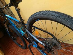 Vendo Bici, Mtb, Orbea Mx 30, 9velo