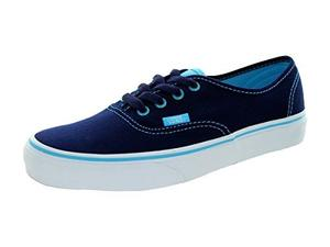 Zapato De Skate De Vans Unisex Auténticos (eylts Claro)