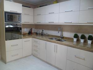 Cocinas muebles madecor homecenter bogot posot class for Cocinas homecenter