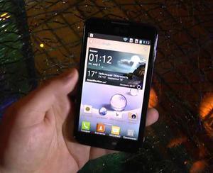 Celular Lg Optimus L7 Dual Sim