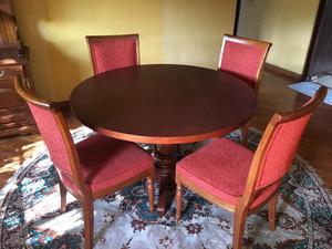 Comedor y bife del mueble suizo posot class - Muebles del comedor ...