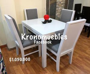 Salas muebles comedores nuevos dosquebradas dosquebradas for Comedores nuevos