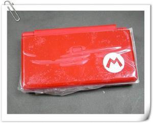 Mario Rojas - Nintendo Ds Lite Completa Shell Lleno De Vivi