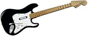 Wii De Rock Band Wireless Guitar