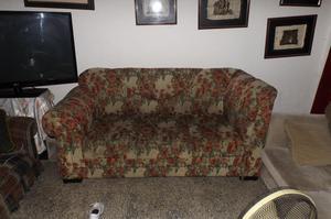 vendo sala barata de tres muebles