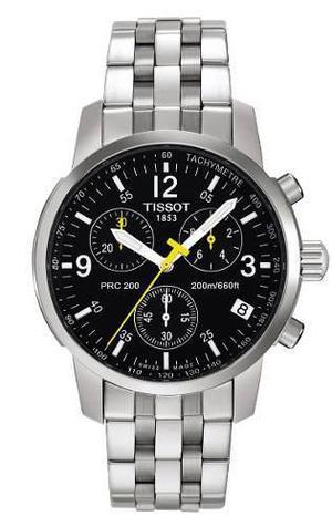 Colección Relojes Tissot Prc 200 T17 Originales Edicion